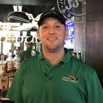 Conor GM Mo's Irish Pub Wauwatosa