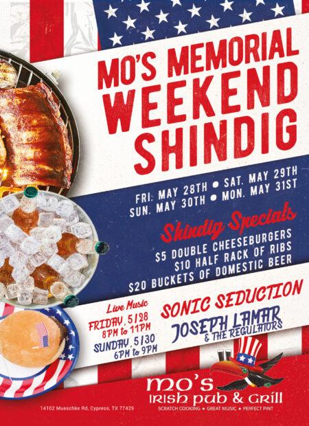 Mo Memorial Weekend-CYPRESS-8x10