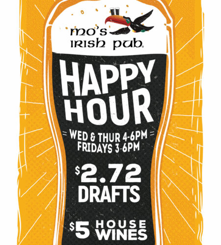 MKE Happy Hour Poster 8.17.21